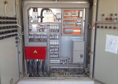 Instalación eléctrica y mantenimiento eléctrico (Cuenca)
